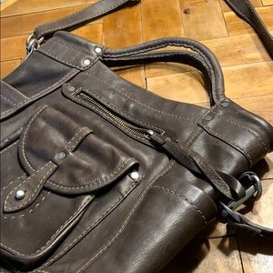 Ruehl No. 925 Leather Purse